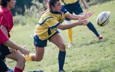 """""""Il rugby è crescita, una realtà straordinaria"""": il racconto di Eleonora"""