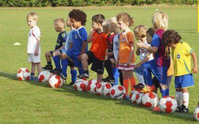 Sport: perchè è importante per i bambini