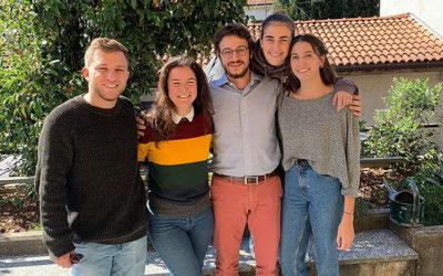 La cultura è giovane: l'associazione Parrhesia si racconta