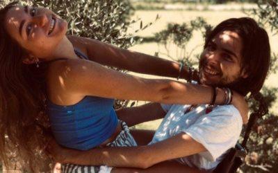 """Un amore """"senza barriere"""", la storia di Chiara"""