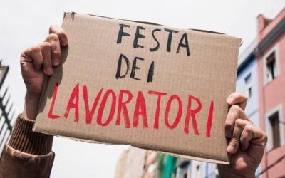La Festa dei Lavoratori: storia e giovani considerazioni