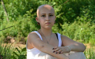 Alice racconta Fuck the Cancer: in ricordo di Erika