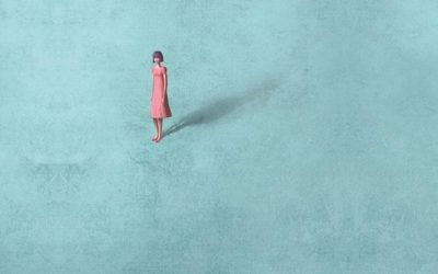 """Giorgia Tribuiani, """"Blu"""": la recensione"""