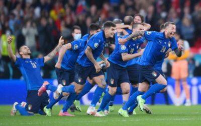 L'Italia che vince, l'Italia che festeggia