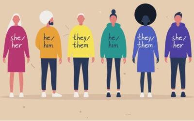 Una comunicazione più inclusiva e adatta a tutti: l'uso dell'asterisco