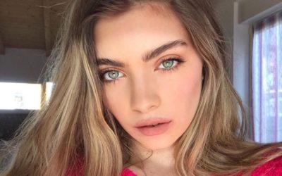 Un sogno diventato realtà: la storia di Alice, da Jerago con Orago a modella internazionale